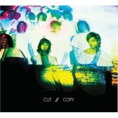 "Aussie rules : ""In Ghost Colours"" by ""Cut Copy"""