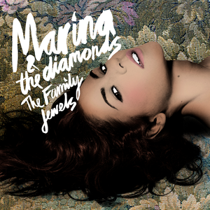 The Family Jewels by Marina and the Diamonds