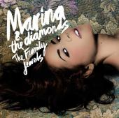 "Fight girls! Fight! : ""The Family Jewels"" by ""Marina and the Diamonds"""