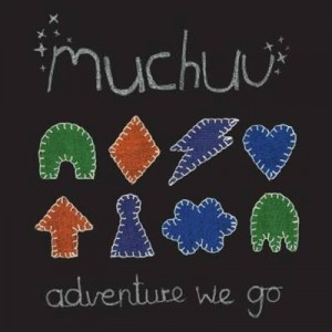 Brother and sister have Japaneseitus : Adventure We Go by Muchuu