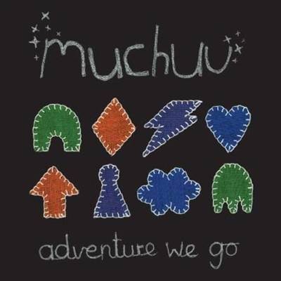 Adventure We Go by Muchuu