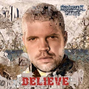 Post festive party season come down : Believe by Morgan Page