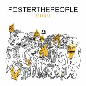 Join the family : Torches by Foster the People
