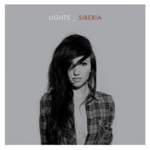 An Englishman listening to a Canadian sing about Russia : Siberia by Lights