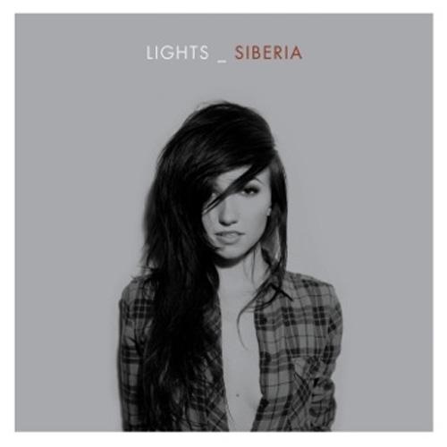 Siberia by Lights