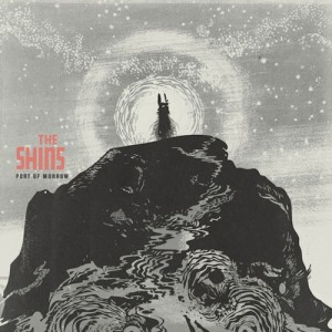 Time to join a band on a continuing journey : Port of Morrow by The Shins