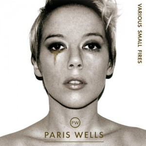 Lots of disasters! But what about the album? : Various Small Fires by Paris Wells