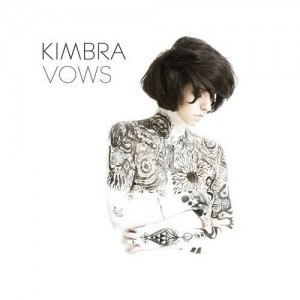 A stealthy assault on our ears : Vows by Kimbra