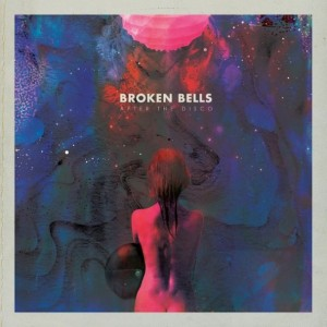 No sleep required : After the disco by Broken Bells